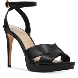Nine West Quisha Platform Sandals